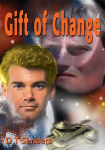 Gift of Change by DT Sanders