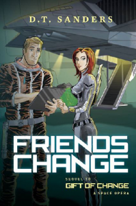 Friends Change